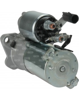 Starter Motor (petrol)
