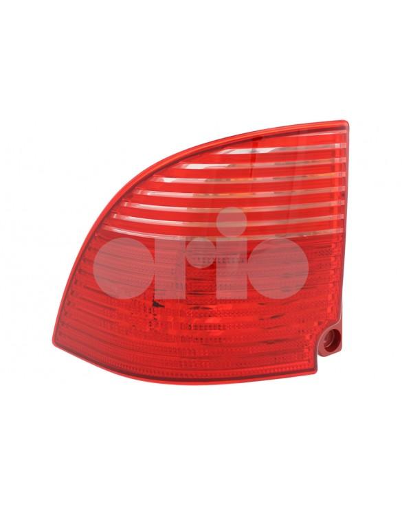 Tail Lamp LH