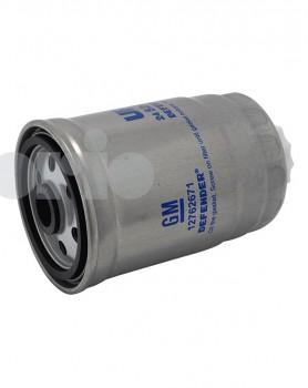 Fuel Filter (1.9 Diesel engine)
