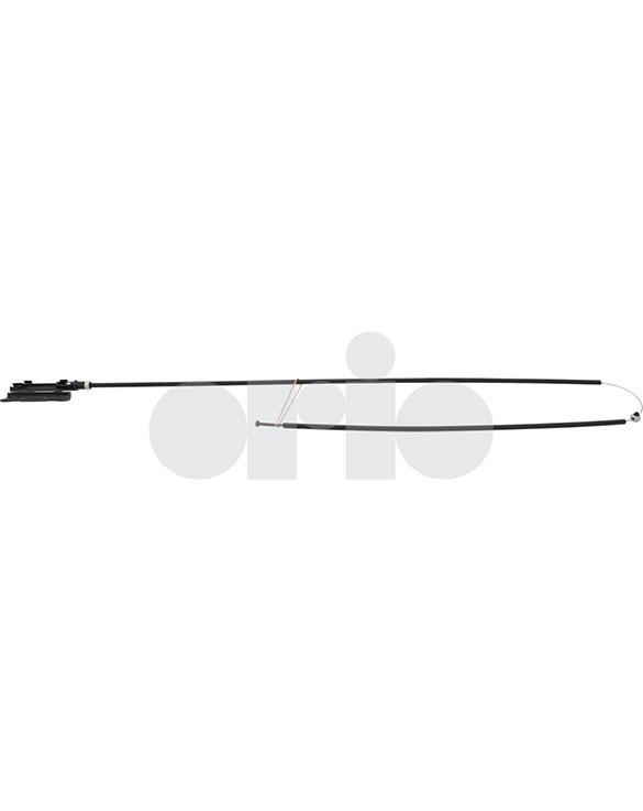 Bonnet Lock Cable