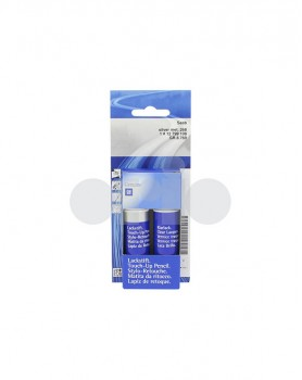 Touch-Up Pen Silver 268