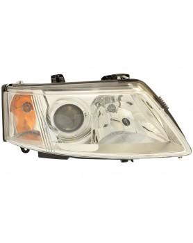 Halogen Headlamp RH (9-3 2003-2007)