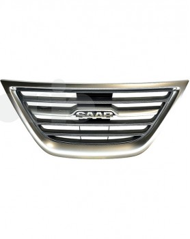 Front Bumper Grille Middle