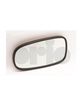 Mirror Glass - Wide angle & auto dimming (9-3 03-09)