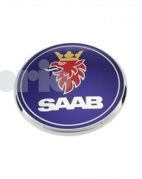 Bonnet Badge Saab