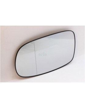 Wide Angle Mirror Glass Left Hand
