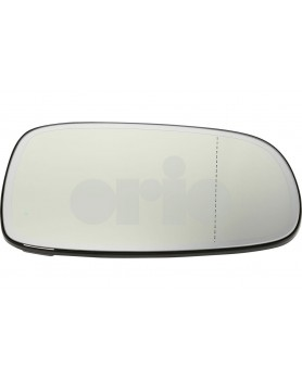 Wide Angle Mirror Glass Auto Dimming Right Hand