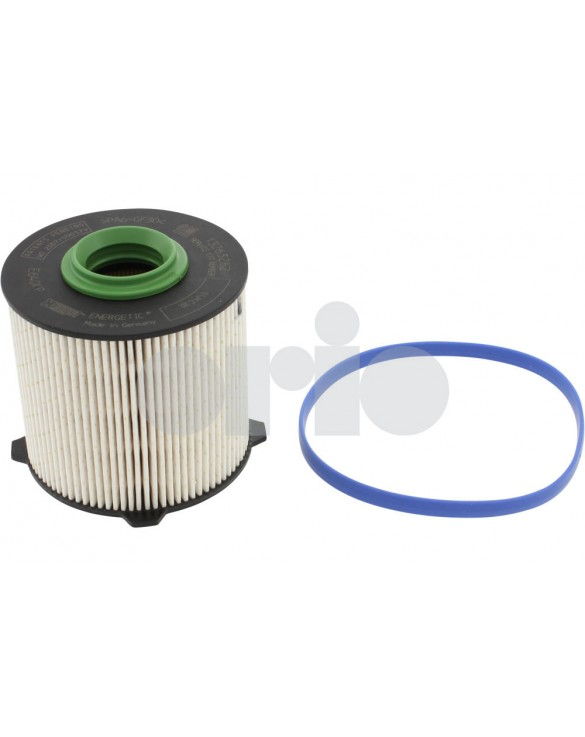 Diesel Fuel Filter (from 2010)