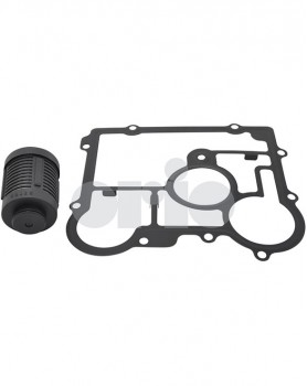 Oil Filter and Gasket XWD