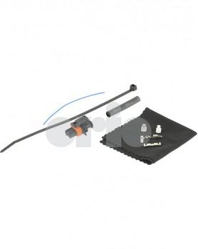 Alternator connecting kit