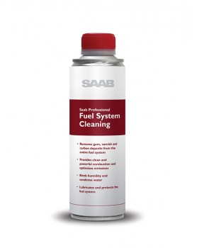 Petrol System Cleaner