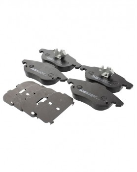 Front Brake Pad Set - 9-3 models (2003-2012)