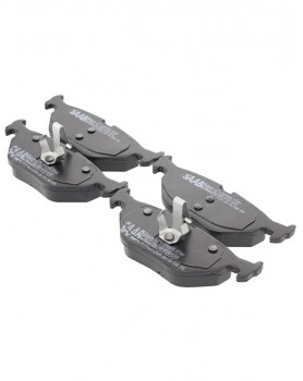 Rear Brake Pad Set - 9-5 models (300mm)