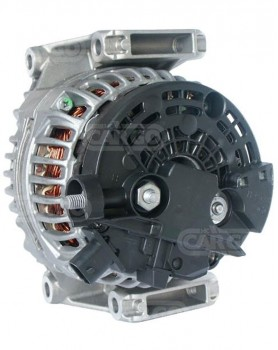 Alternator (120Ah) 9-3 B207 Auto