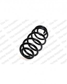 Rear Coil Spring - 9-3 S/Wagon Standard Suspension