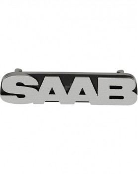 Front Grille Badge Saab