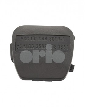 Key Battery Cover