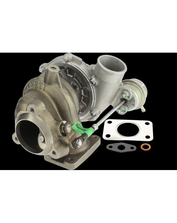 Turbocharger for B205 and B235 engines