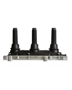 Ignition Cassette V6
