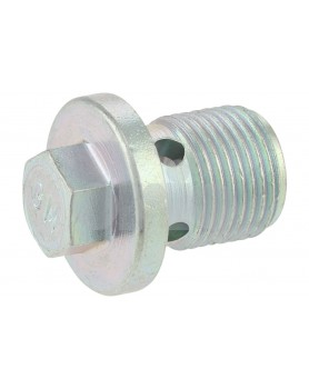 Oil Sump Screw Plug