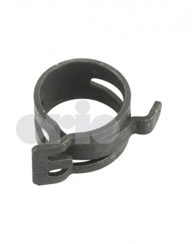 Hose Clamp Cooling System
