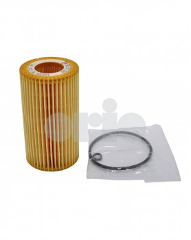 Oil Filter Insert  for 2.2 TiD Diesel