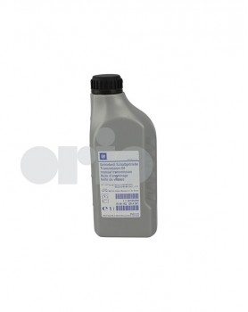 Manual Gearbox Oil 1ltr