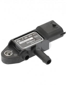 Pressure Sensor (exhaust)