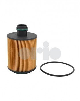 Oil Filter Insert - 9-3 TTiD