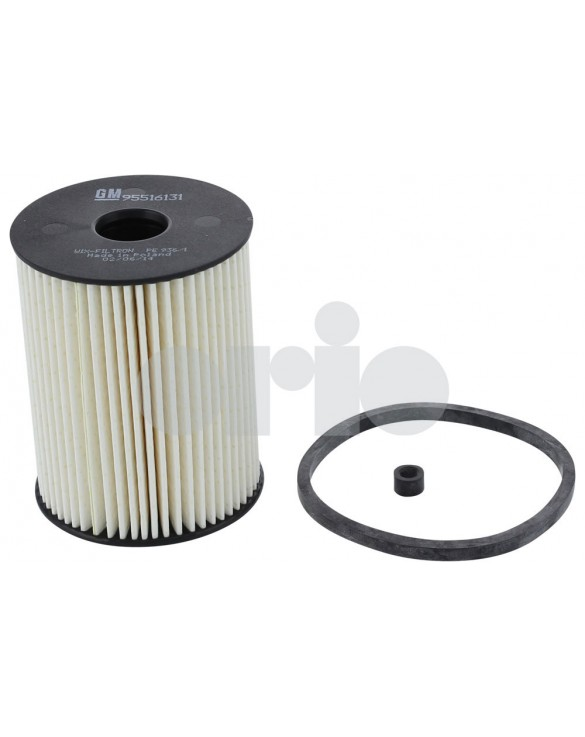 Fuel Filter Insert (2.2 and 3.0 Diesel engine)