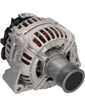 Alternator (140Ah) - Saab 9-3 and 9-5 petrol