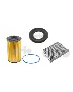 Small Service Kit (NG 9-5 B284  V6 Turbo) MY10-11
