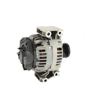 Alternator (120Ah) for 9-3 B207 Manual