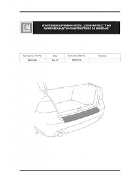 Saab Paint protection foil