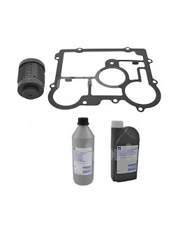 XWD Rear Diff oils and Gasket kit