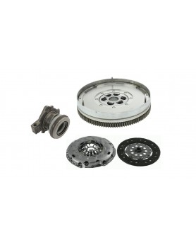 Flywheel Clutch and Slave Cylinder Kit 9-3 (9440) Z19DTH (MY05-08)