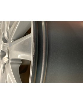 "Saab 17"" alloy wheel (ALU71)"
