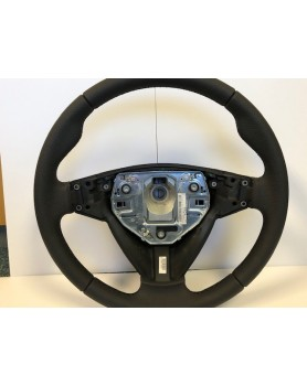 Leather Steering Wheel (9-5 2006-2010)