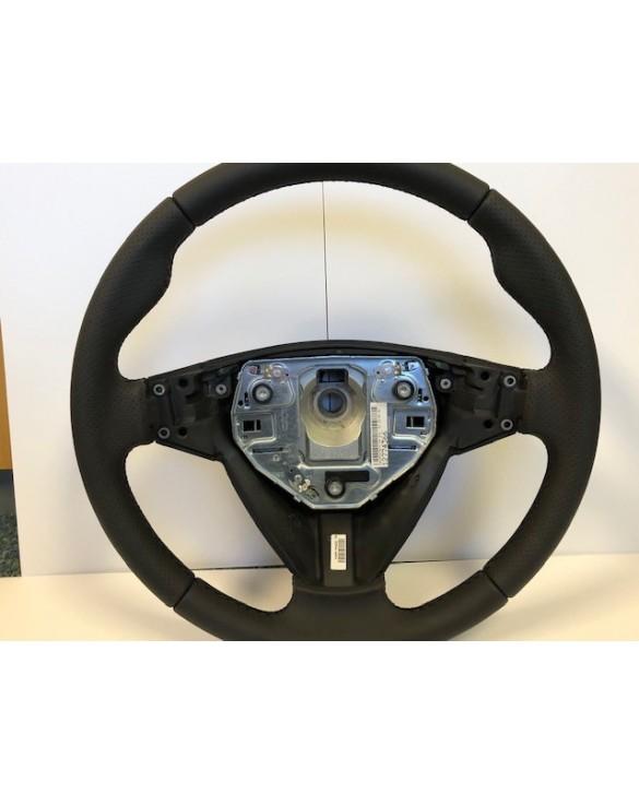 Leather Steering Wheel (9-5 2006-2010)